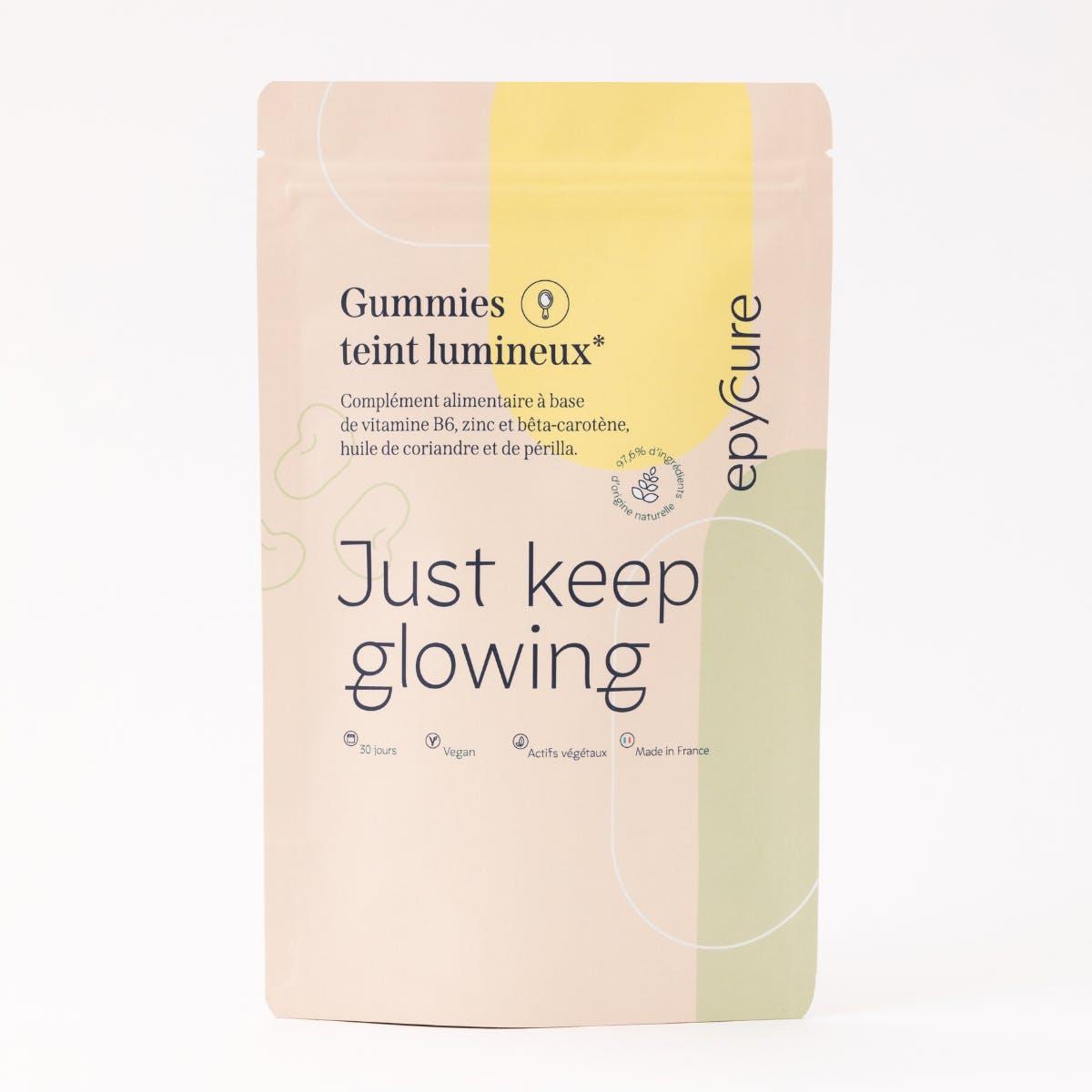 Gummies Teint Lumineux
