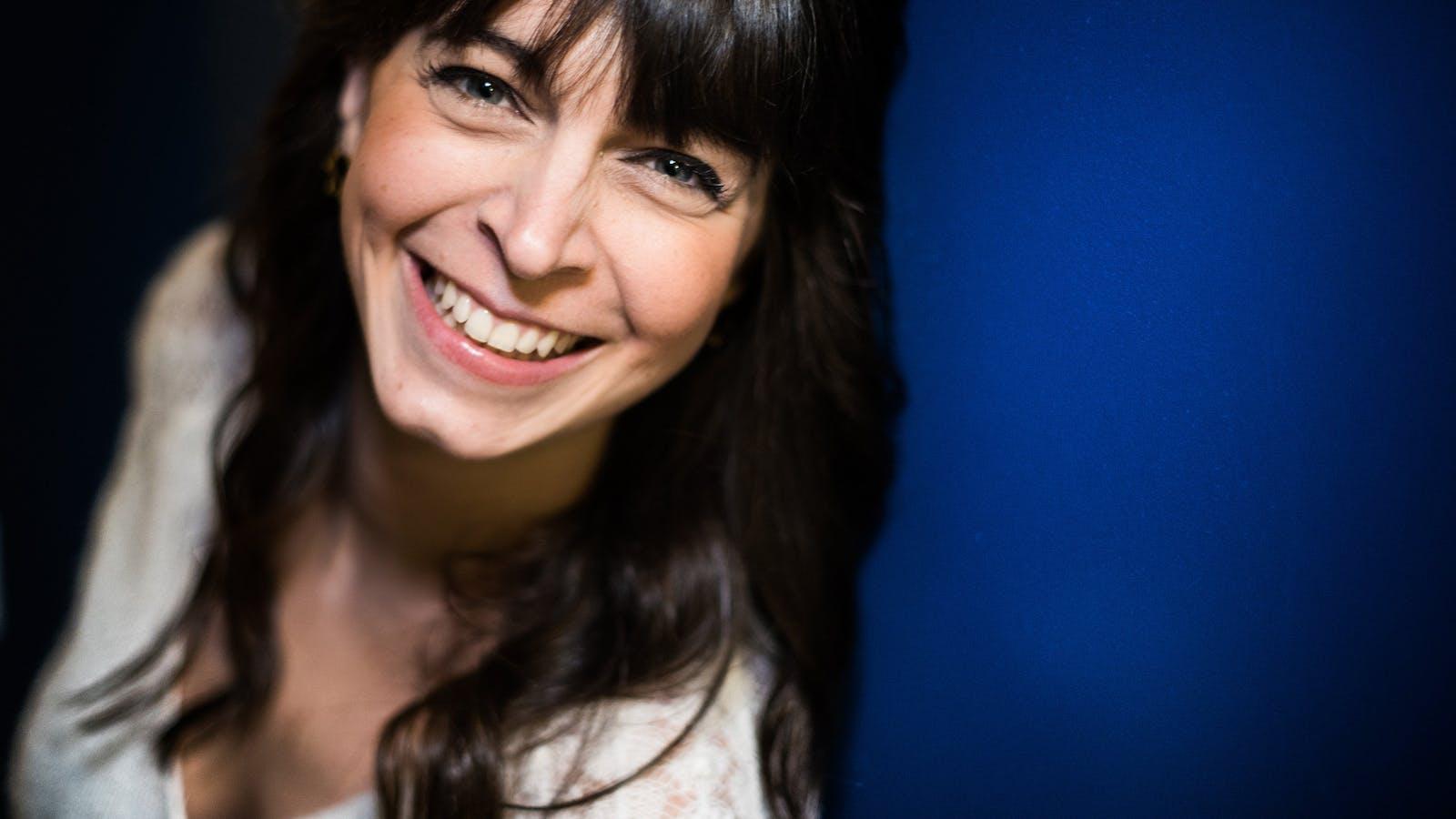Rachel Vanier