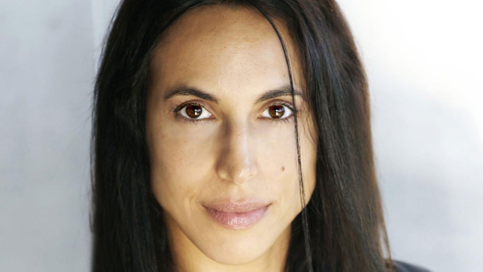Alexandra Dalu