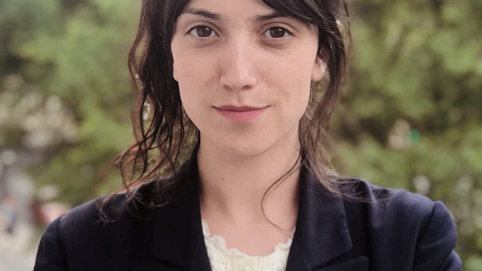 Marie Aragon