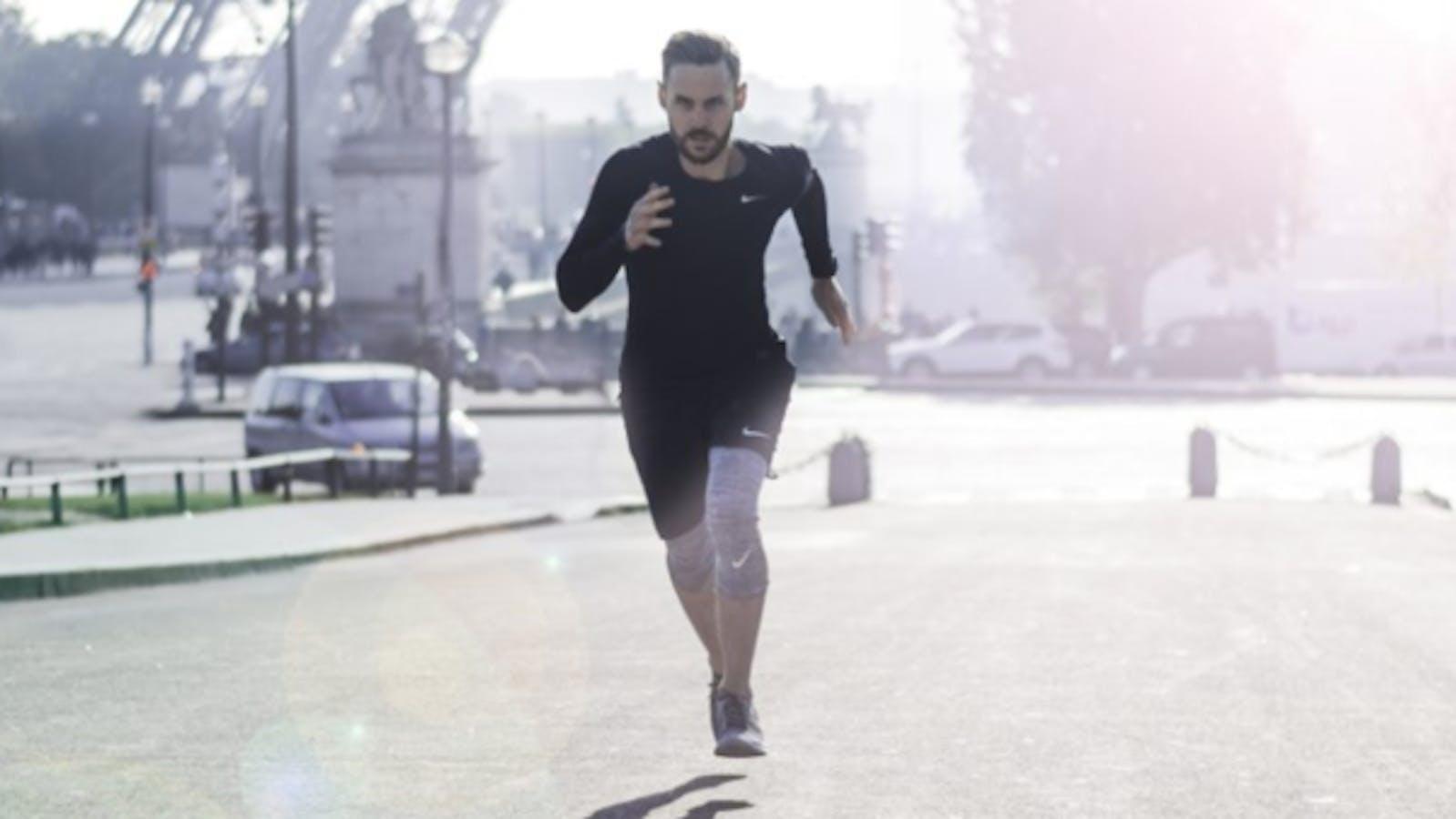 Activité physique : les conseils du coach Maxime Krantz