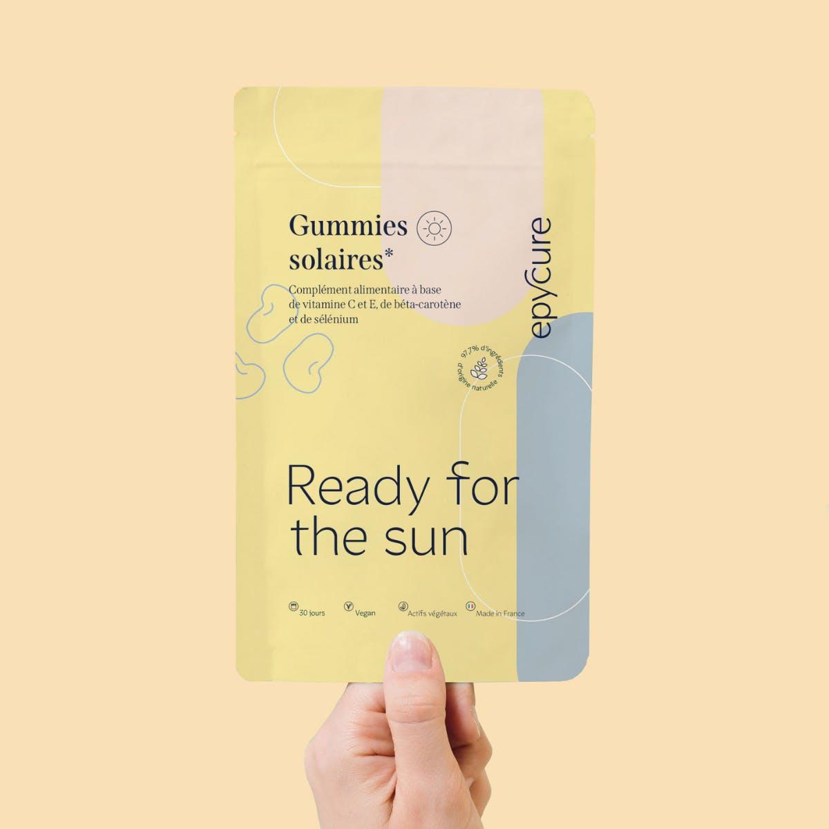 gummies solaire
