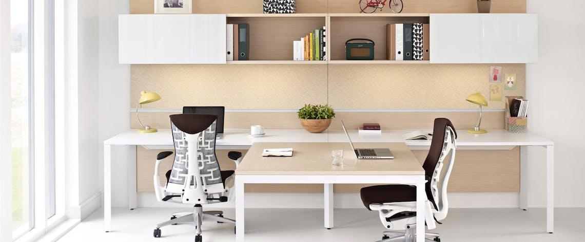 Comment choisir la meilleure chaise de bureau contre le mal de dos ?