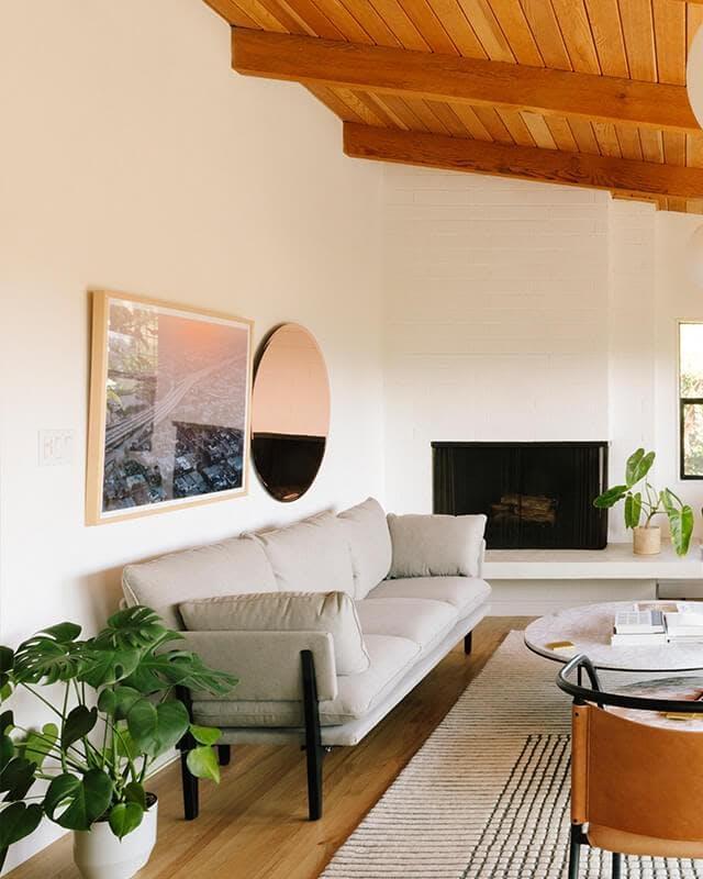Sofa Modulaire Flord num 3