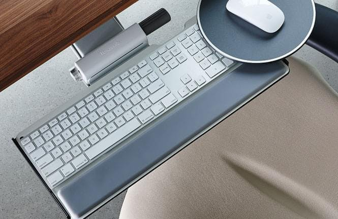 Keyboard num 5