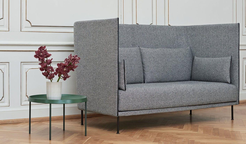Silhouette Sofa num 2