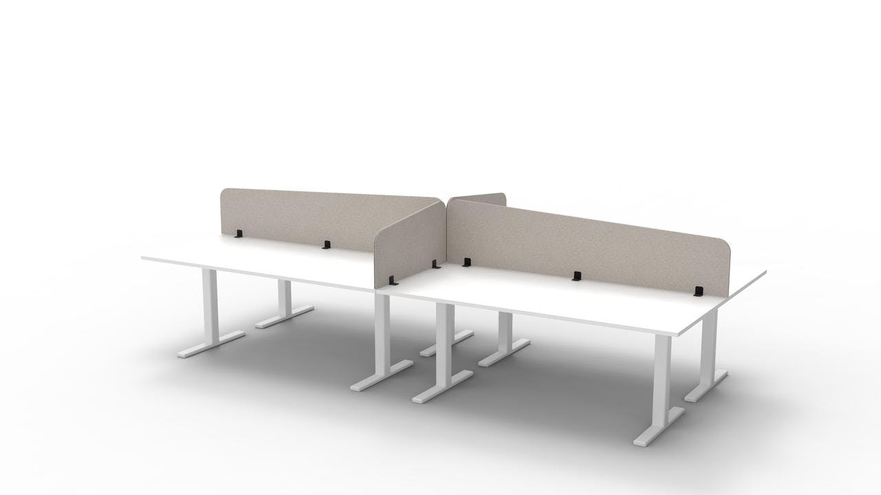 BuzziTripl Desk num 7