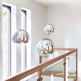 Mirror Ball num 3