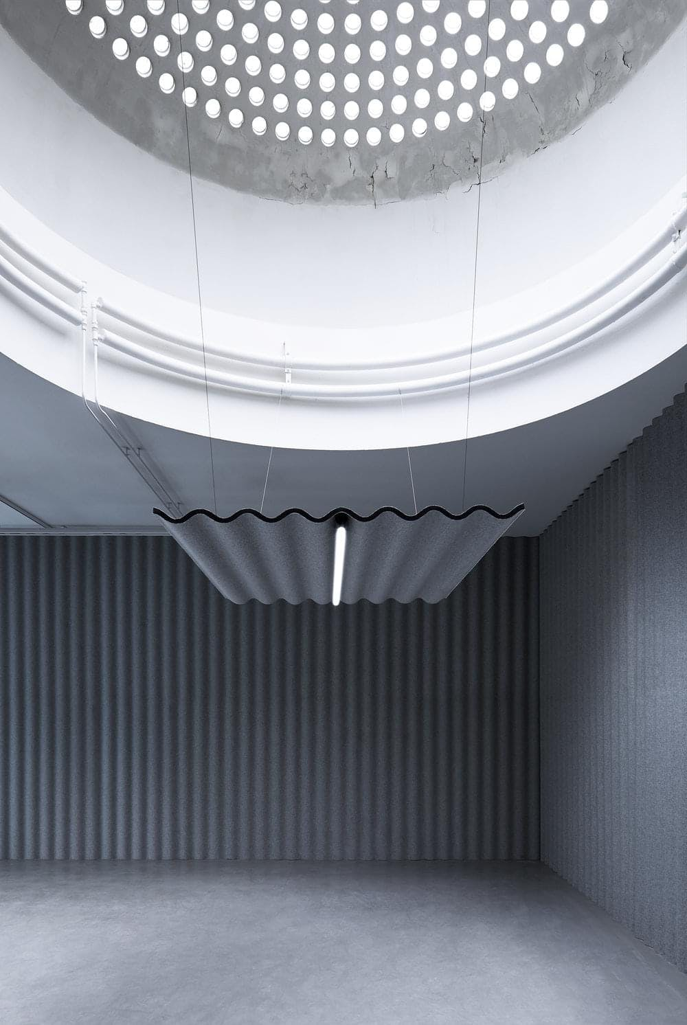 Scala Ceiling num 3