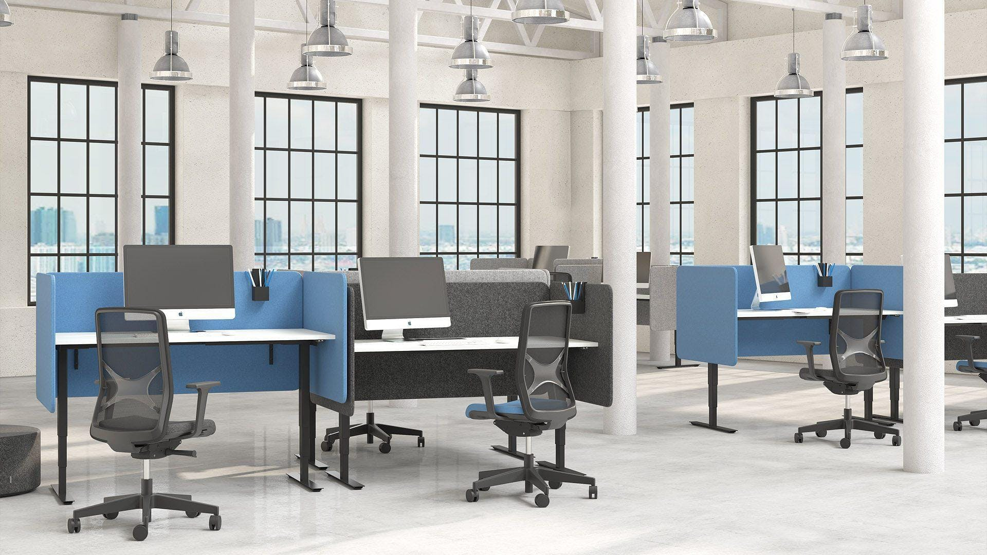 Desk 760