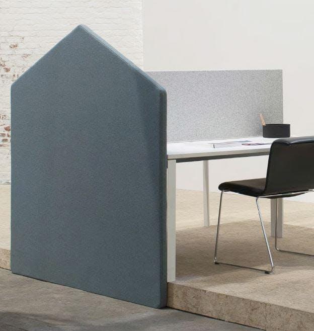 Sign Desk num 3