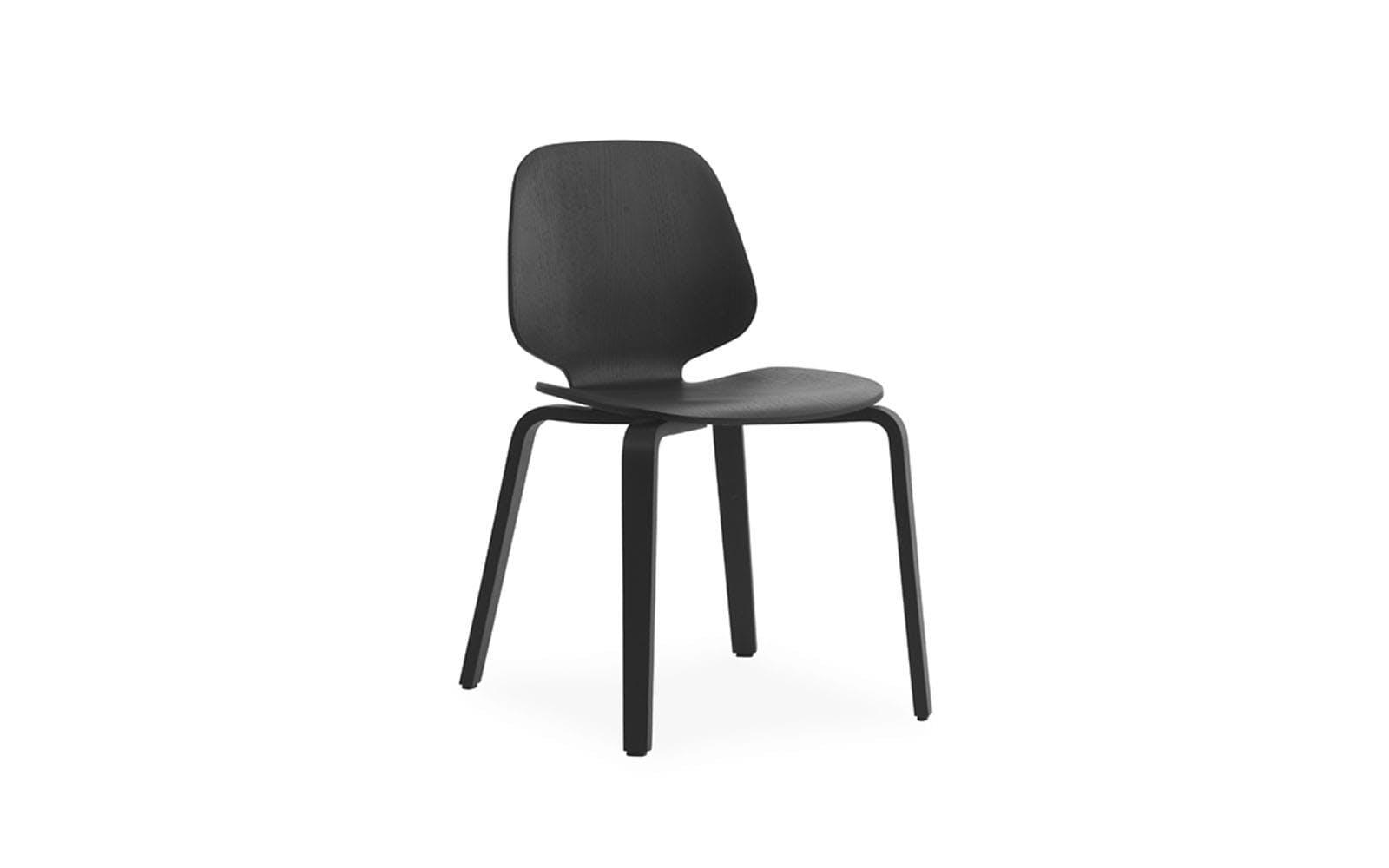 My Chair num 5