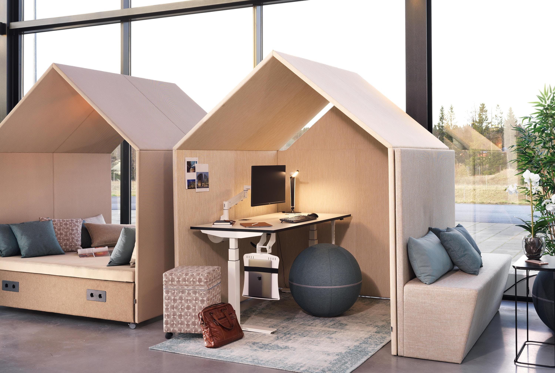 The Hut num 5
