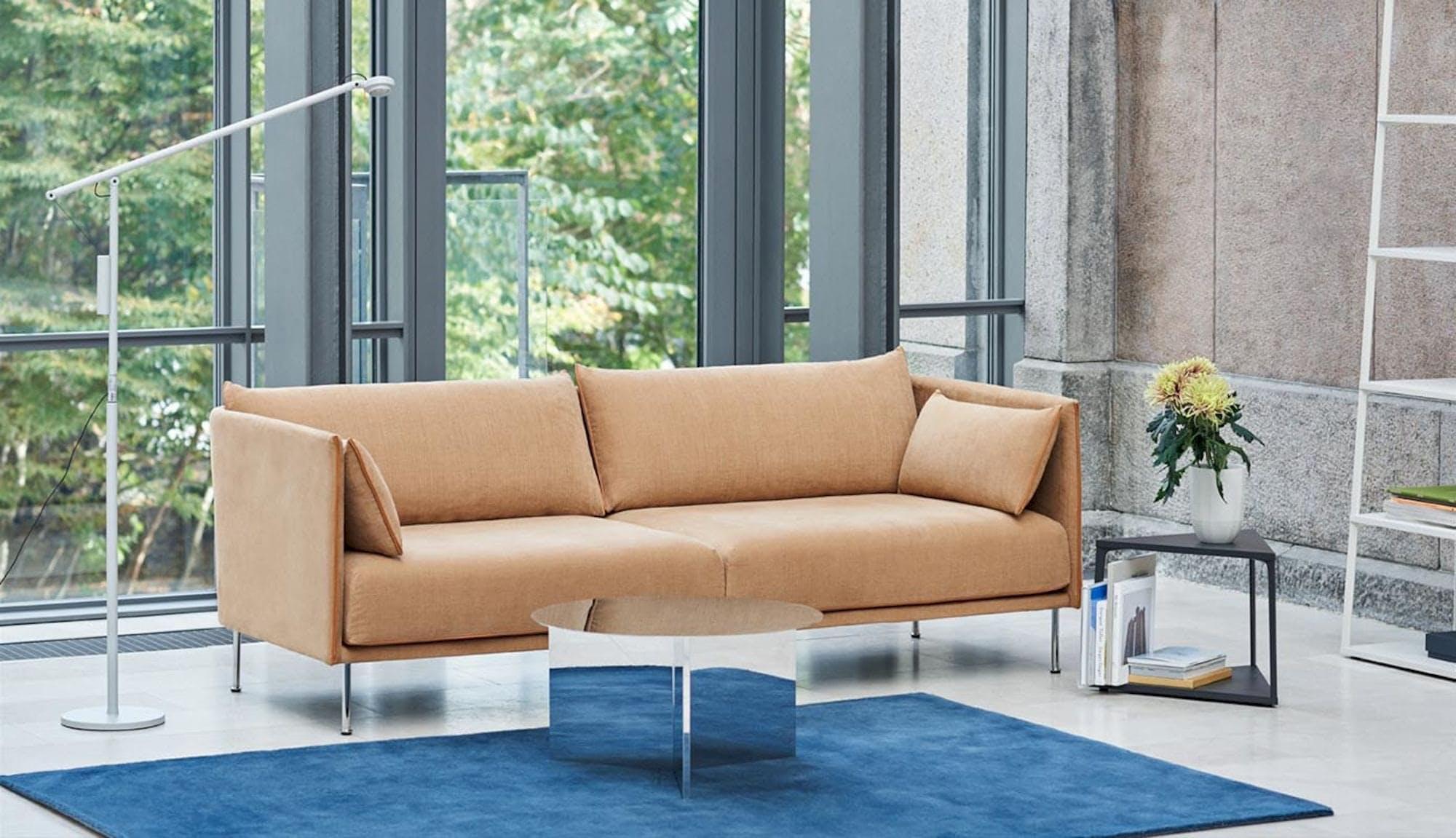 Silhouette Sofa num 3