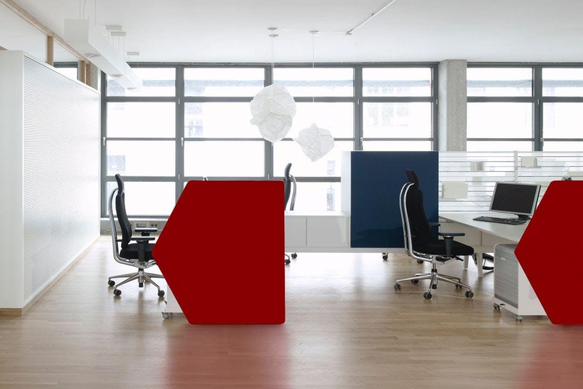 Sign Desk num 2