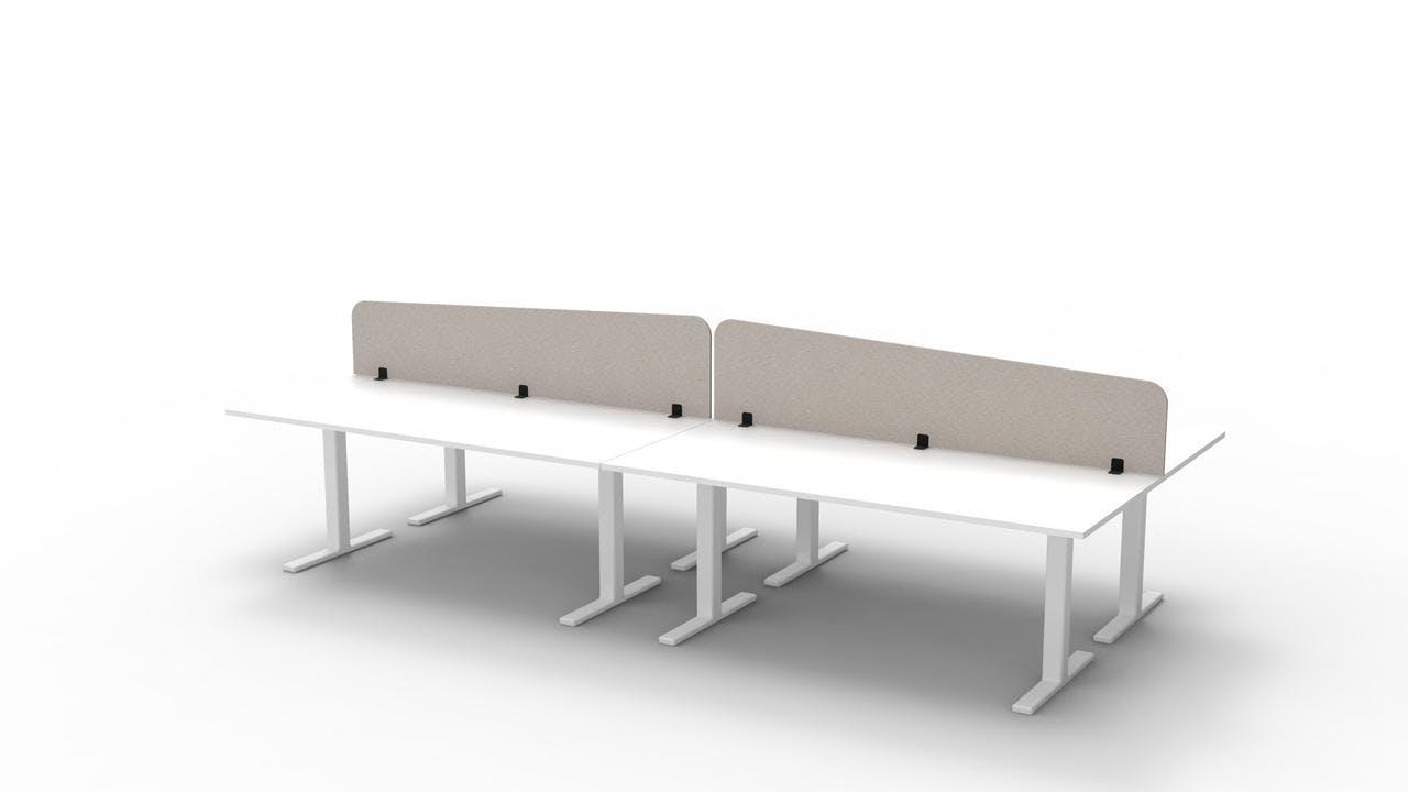 BuzziTripl Desk num 3