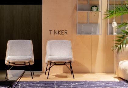Tinker num 5