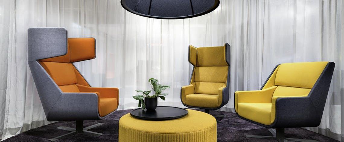 Où trouver du mobilier de bureau design ?