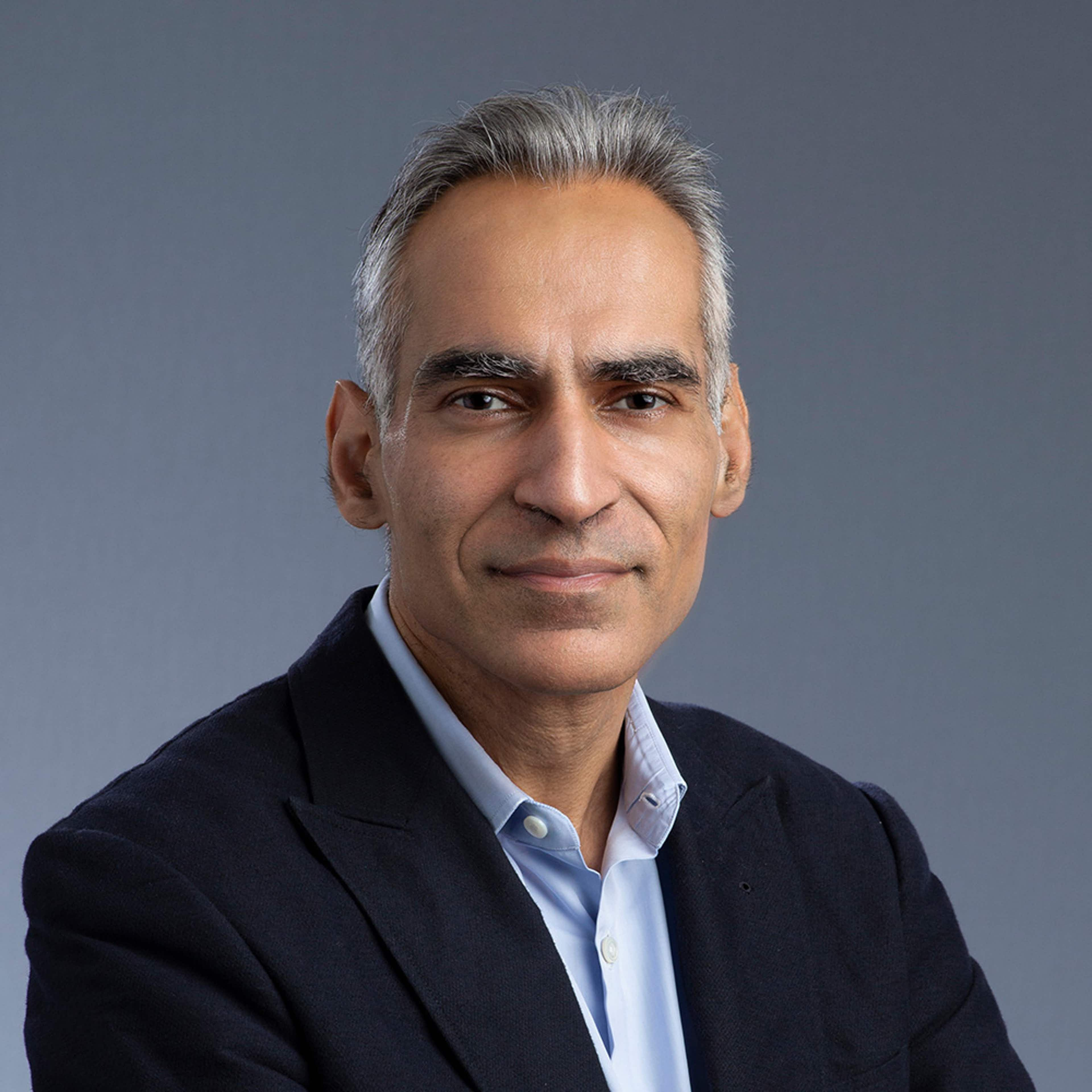 Sheel Kohli, CMO