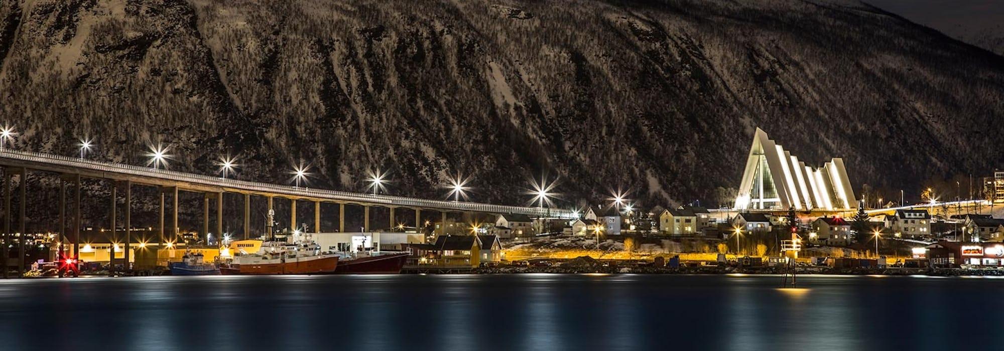 Foto: Sascha Koch/Hurtigruten