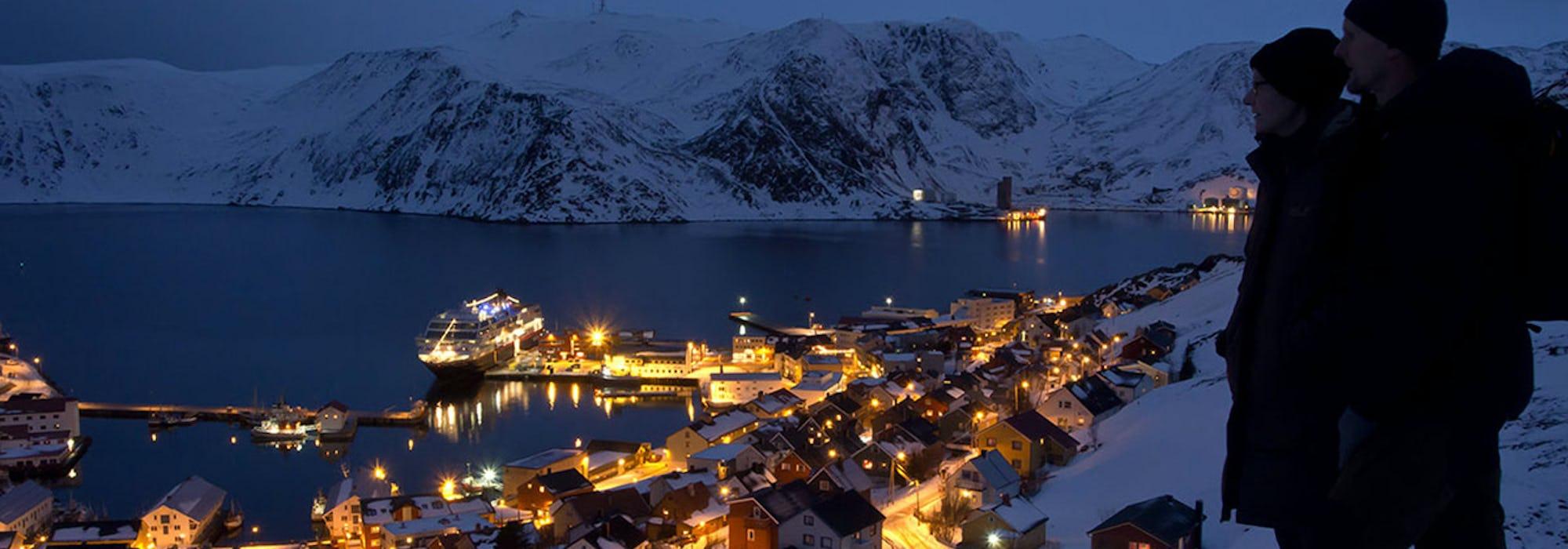 Foto: Ulrich Dajek/Hurtigruten