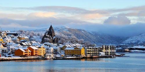 Foto: David Watson/Hurtigruten