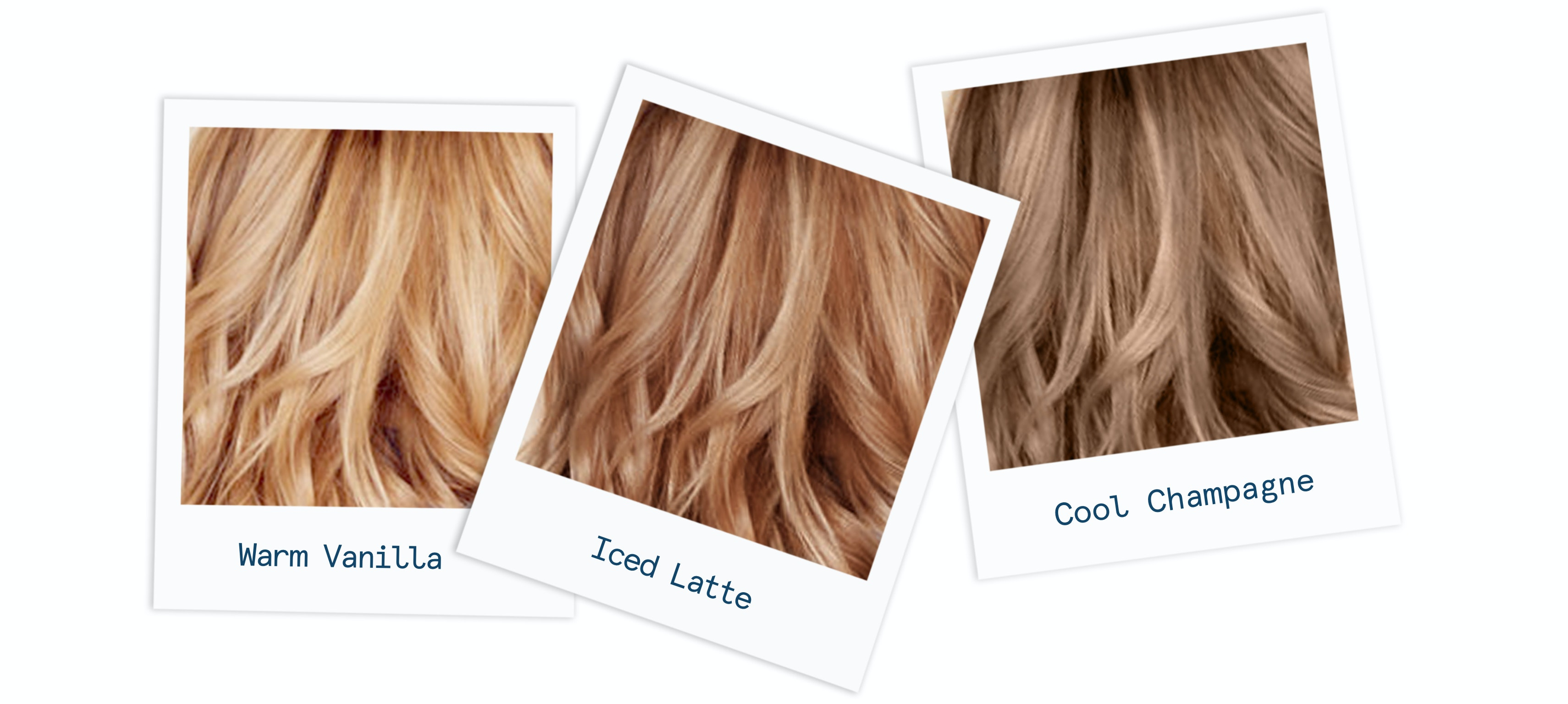 Which Blonde Hair Color Is Right For Me Esalon Color Mastery