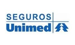 Logo Seguros Unimed