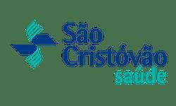 Logo São Cristóvão Saúde