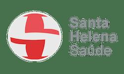 Logo Santa Helena Saúde