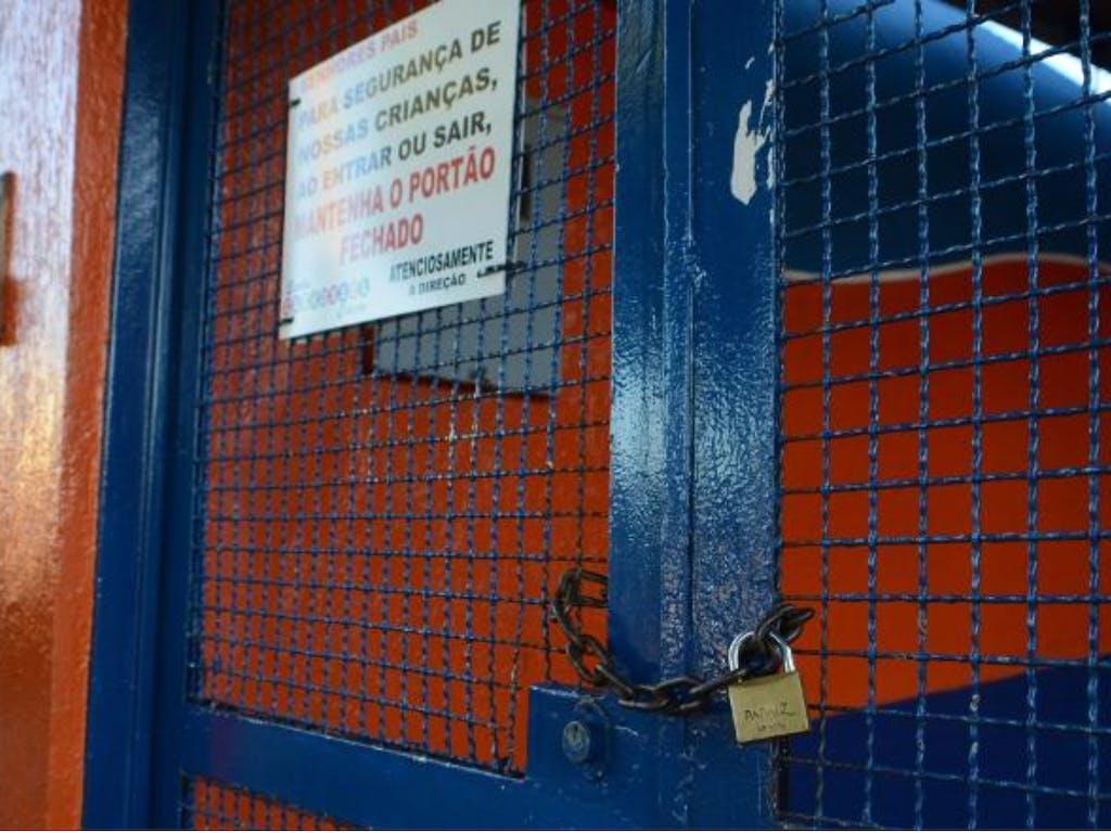 Decreto que libera escolas particulares sai nesta semana em Mato Grosso do Sul
