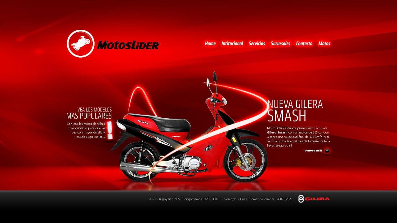 Motoslider