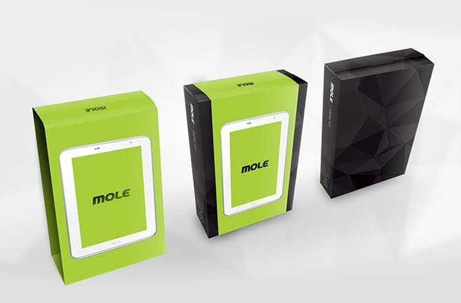 Mole Products