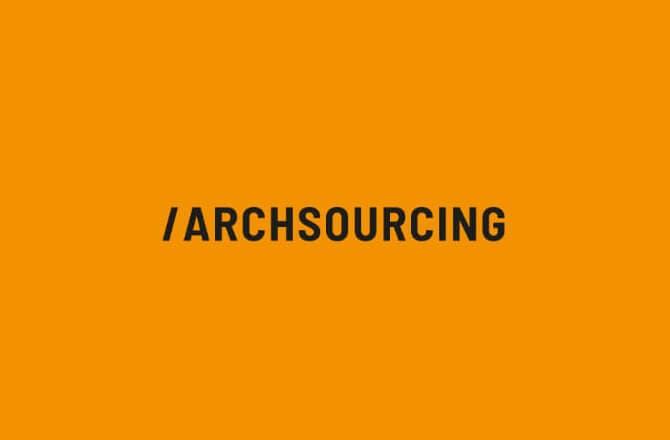 Archsourcing
