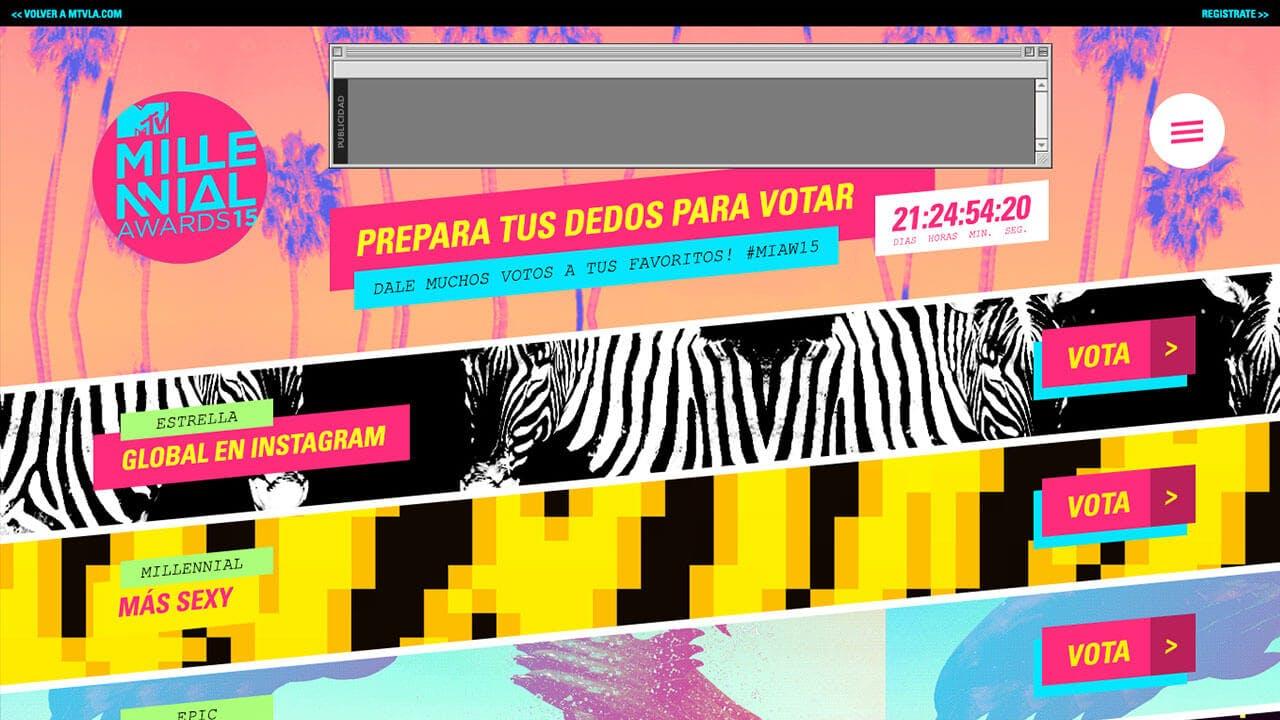 MTV Miaw Awards