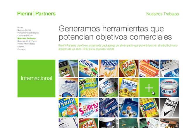 Pierini Partners