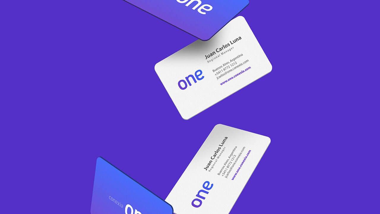 Conexia One