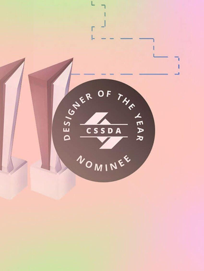 Studio of the year (Nominee) CSS Design Awards