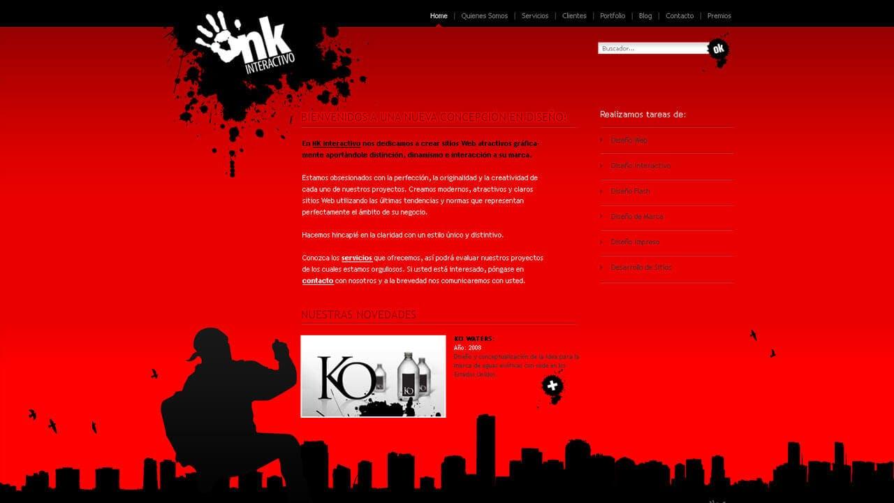 NK interactivo