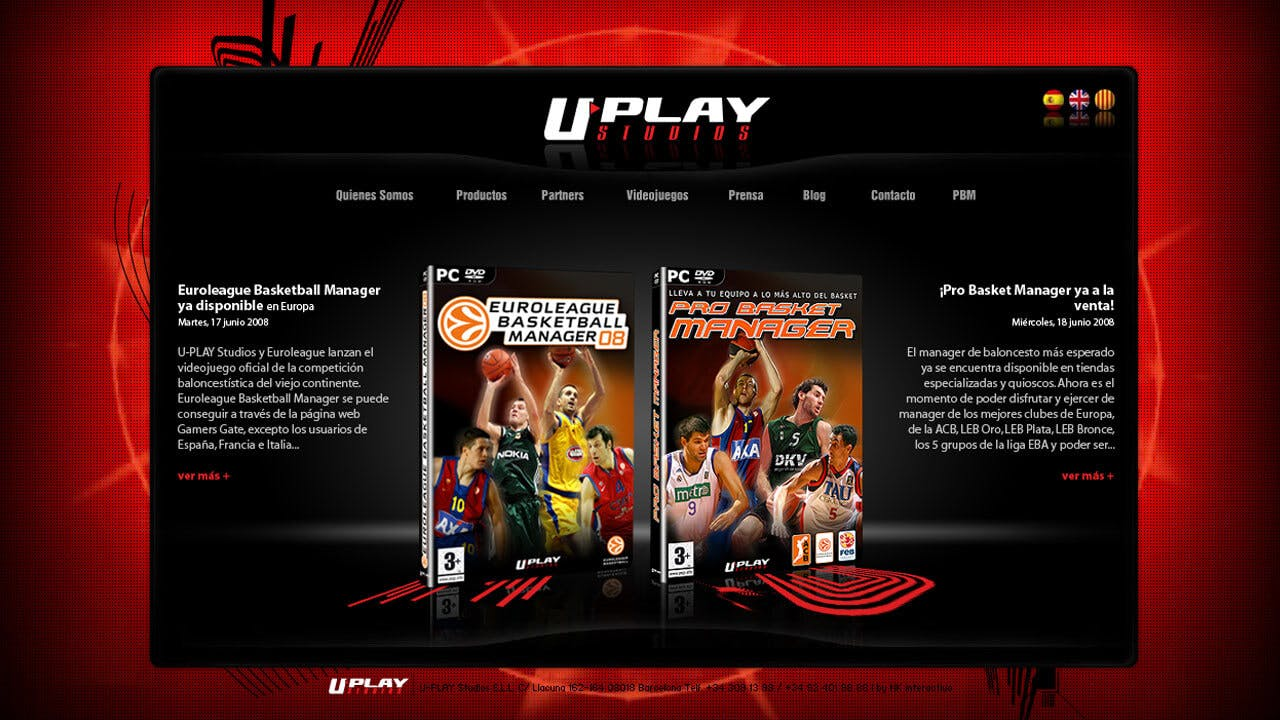 Uplay Studios