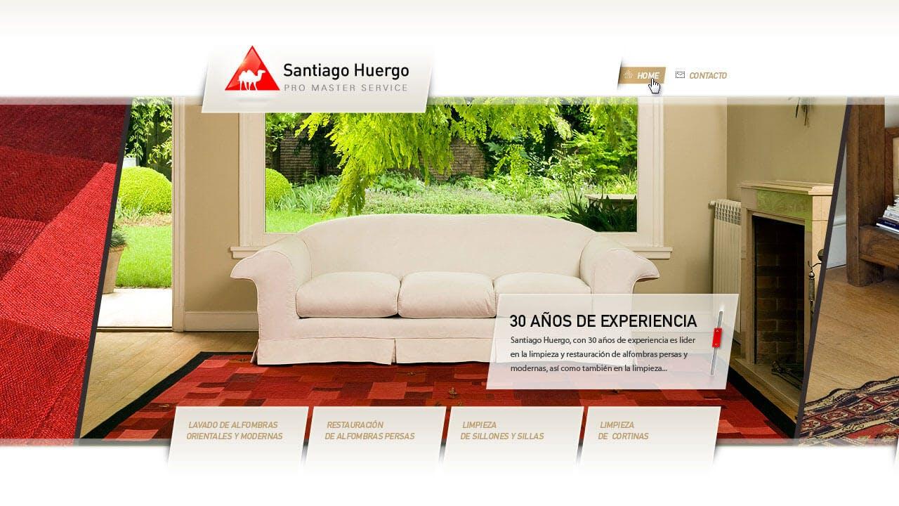 Santiago Huergo