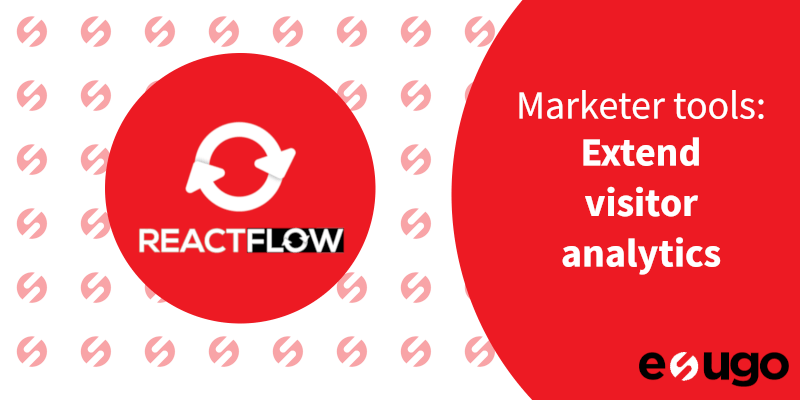 Extend visitor analytics with reactflow