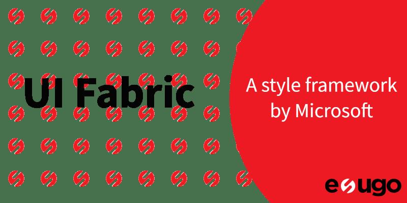 UI Fabric by Microsoft