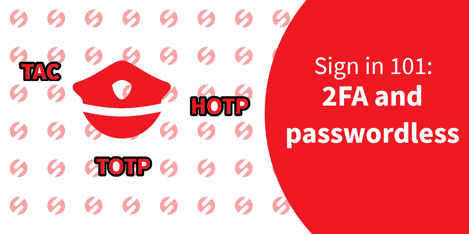 2FA and passwordless