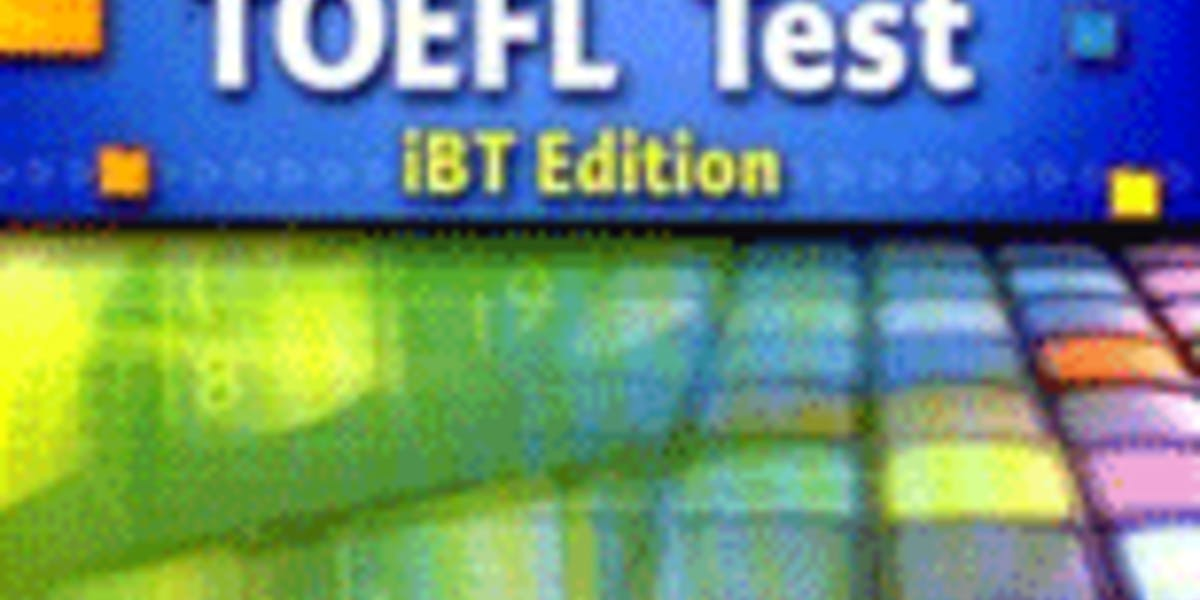 Discover the TOEFL ITP Assessment Series!