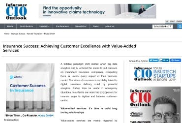 Achieving Customer Excellence with Value-Added Services