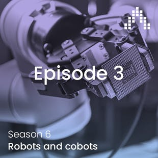 Robots and cobots: bridging the gap