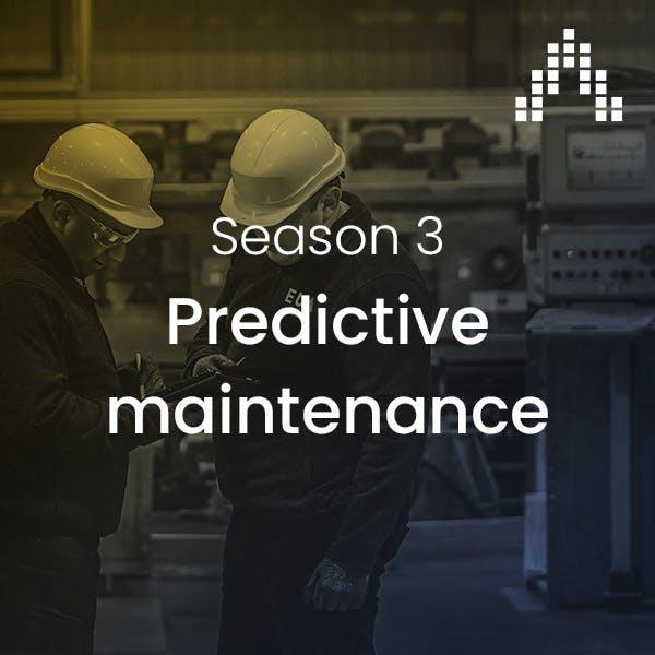 Predictive maintainance