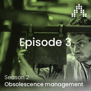 Three innovative approaches to obsolescence management