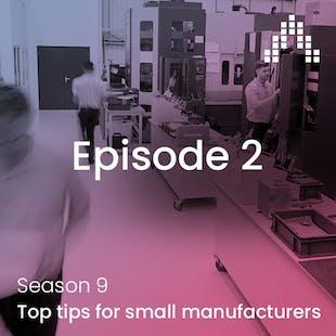 Increasing factory floor productivity